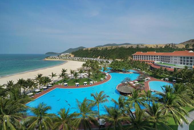 Kinh nghiệm thuê khách sạn khi đi du lịch