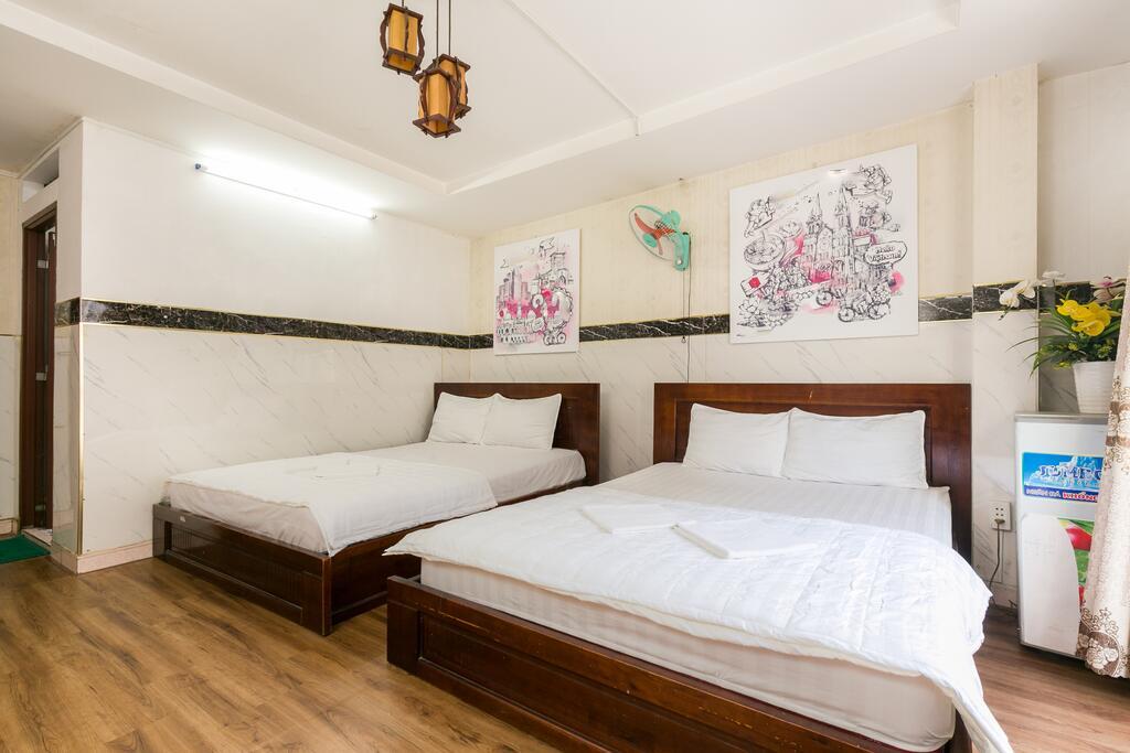 Phòng 2 giường Ngọc Thịnh