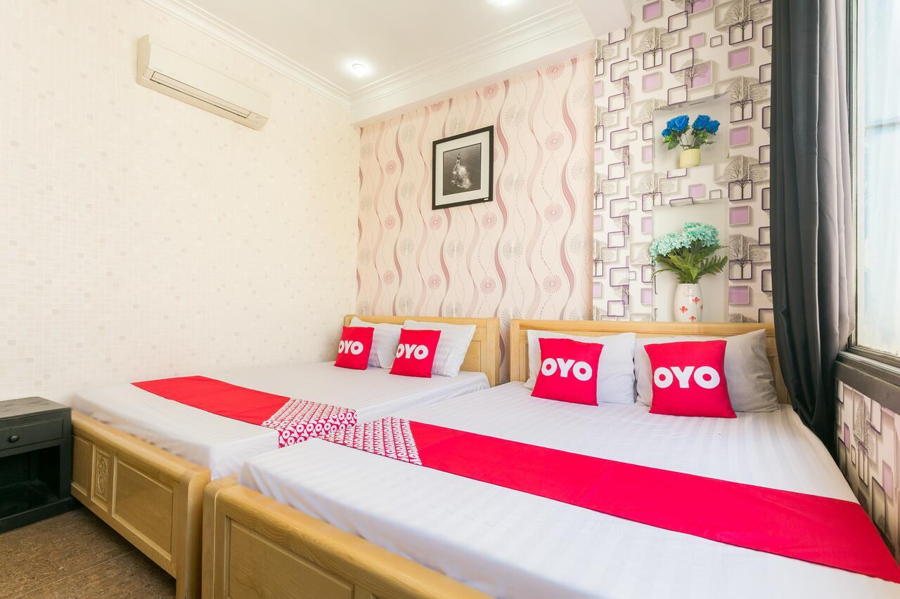 Phòng 2 giường HT LOVE