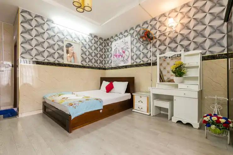 Phòng 1 giường Ngọc Thịnh