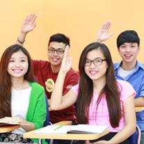 Hơn 3,000 học viên đạt<br>từ 7.0 - 8.5