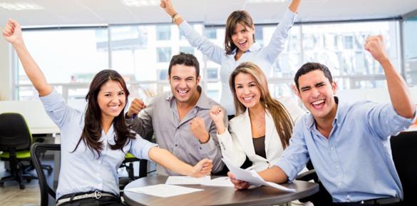 Đội ngũ giáo viên nhiều năm kinh nghiệm tốt nghiệp từ các nghiệp từ các trường đai học hàng đầu trong và ngoài nước
