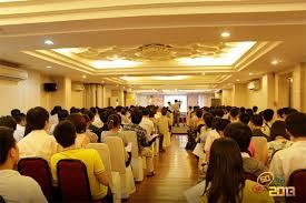 Hội thảo - Sự kiện