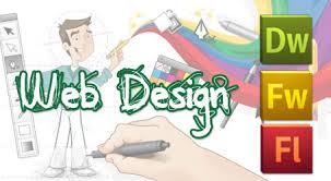 Tuyển nhân viên thiết kế layout Web