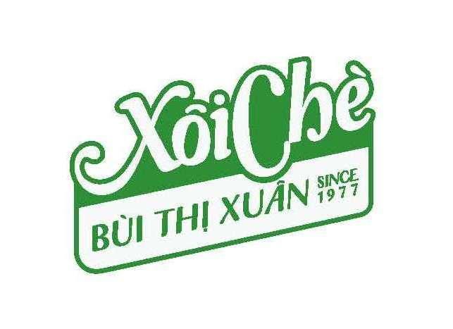 Xôi Chè Bùi Thị Xuân